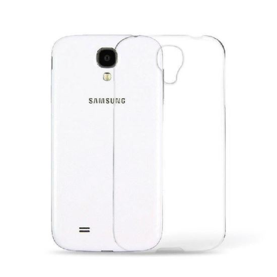 Husa Samsung Galaxy S4 Ultraslim Transparent