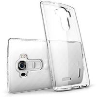 Husa LG G4 Ultraslim Transparent