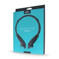 Casca Bluetooth Music SETTY