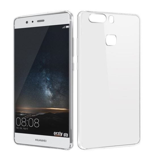 Husa Huawei P9 Ultraslim Transparent