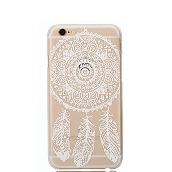 Husa iPhone 5 color Dreamcatcher