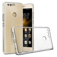 Husa Huawei P10 Ultraslim Transparent