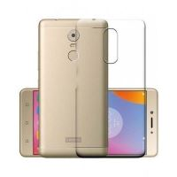 Husa Lenovo K6 Note slim Transparent